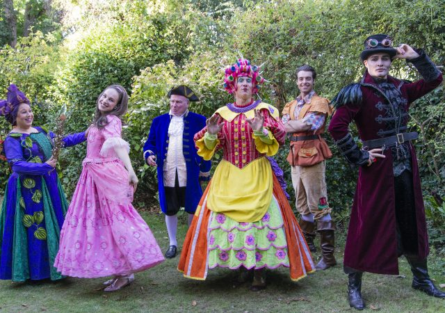 """Panto Online – """"Jack and the Beanstalk"""""""